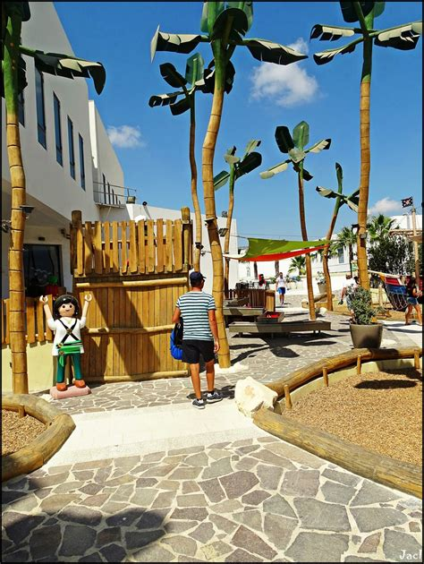 Playmobil Funpark  Malta    Jose A.   Flickr