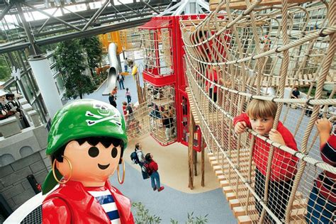 Playmobil funpark nuremberg duitsland | triptips ...