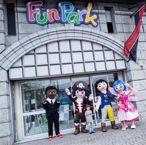 PLAYMOBIL FunPark Paris / Sortie enfants en Ile de France ...
