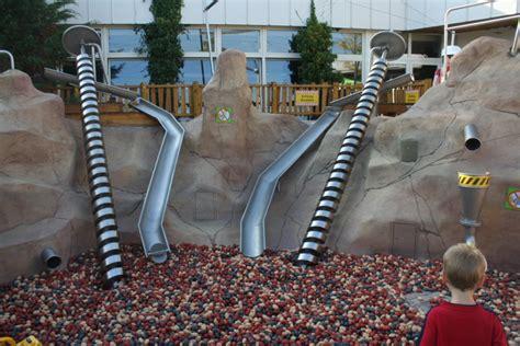 Playmobil Funpark, part 1 | Stephen and Vicki King