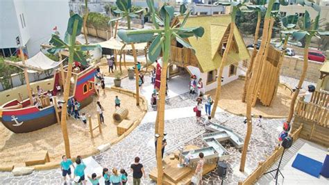 Playmobil FunPark reopens following €350,000 investment