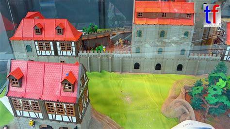 Playmobil Funpark Zirndorf: Diorama Martin Luther, 04.07 ...