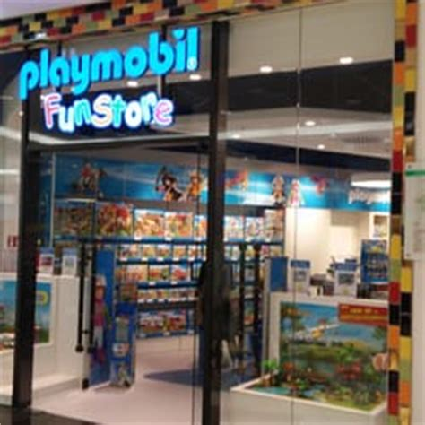 Playmobil FunStore   Toy Stores   Mitte   Berlin, Germany ...