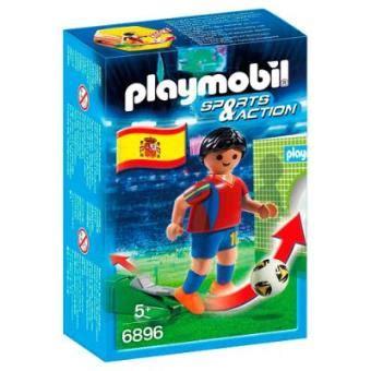 Playmobil Futbolista España   Sinopsis y Precio   FNAC