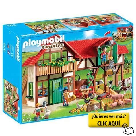 Playmobil   Granja  6120  #playmovil   Playmobil, Granja ...