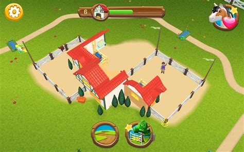 PLAYMOBIL Horse Farm for Android   APK Download