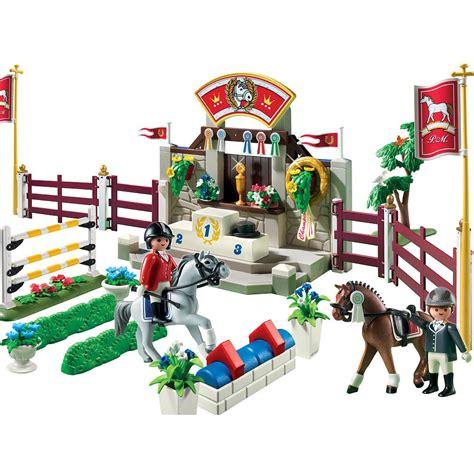 Playmobil Horse Show   Playmobil   Toys  R  Us | Playmobil ...