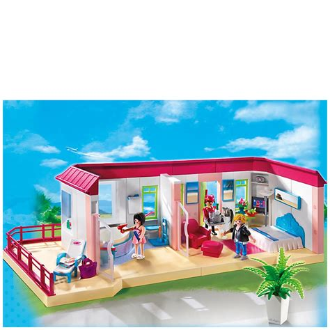 Playmobil Hotel Luxury Hotel Suite  5269  Toys | TheHut.com