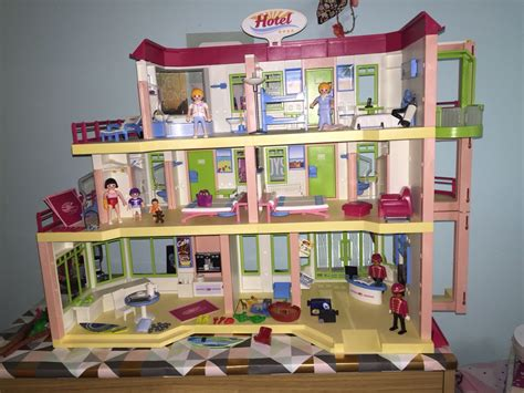 Playmobil Hotel & Suite in TS19 Tees for £50.00 for sale ...