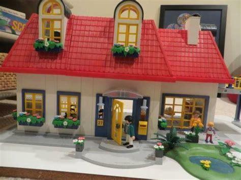 Playmobil House | eBay