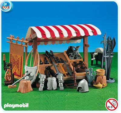 Playmobil Knights Market Stand | toys i still want ...