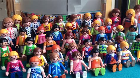 Playmobil  La Photo De Classe!!   YouTube