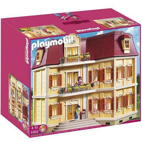 Playmobil Mansion | eBay