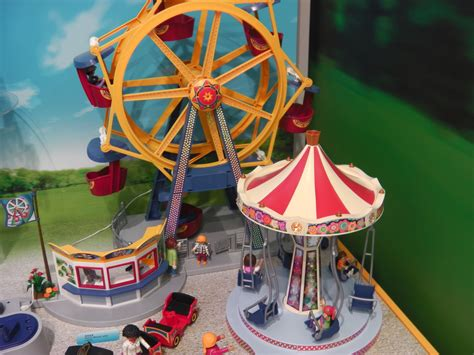 Playmobil New Kids Toy Ranges for 2015 | Clubit TV