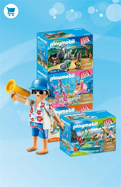 Playmobil Northern Europe   Norway