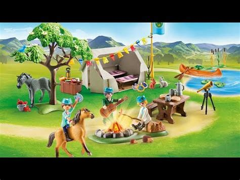 Playmobil nouveautés Spirit 2020 2021   cow boy   YouTube