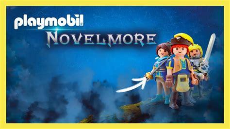 Playmobil Novelmore   Playmobil Novedades Alemania 2020