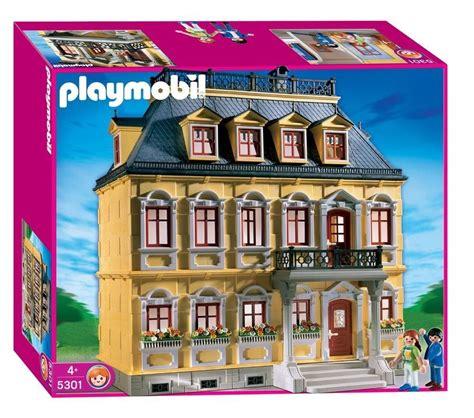 Playmobil Piezas / Partes Casas 5300 5305 5301 Victoriana ...
