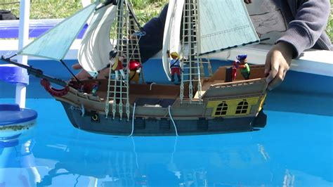 PLAYMOBIL PIRATES   YouTube