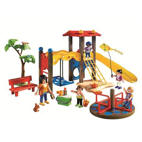 Playmobil Playground   Playmobil   Toys  R  Us | Fisher ...