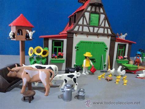 Playmobil, ref 3716 granja,con instrcciones   Vendido en ...