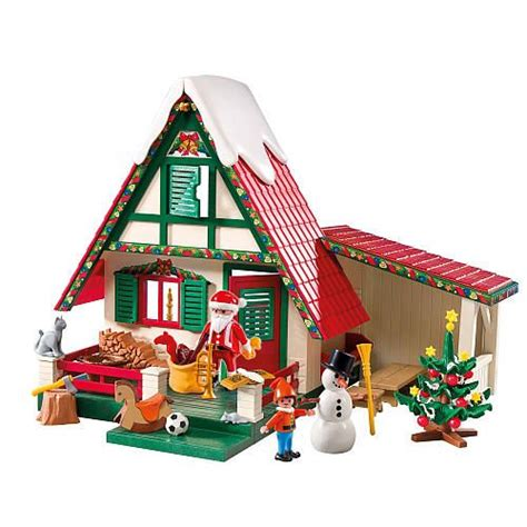 Playmobil Santa s Home   Playmobil   Toys  R  Us $49.99 ...