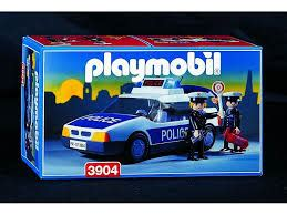 Playmobil Set: 3904v1   Police Car V1   Klickypedia