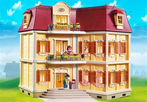 Playmobil Set: 5302   Large Grand Mansion   Klickypedia