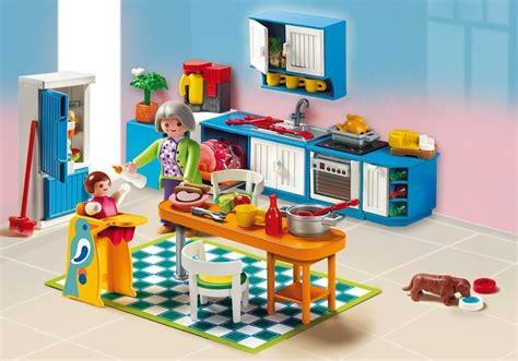 Playmobil Set: 5329   Grand Kitchen   Klickypedia