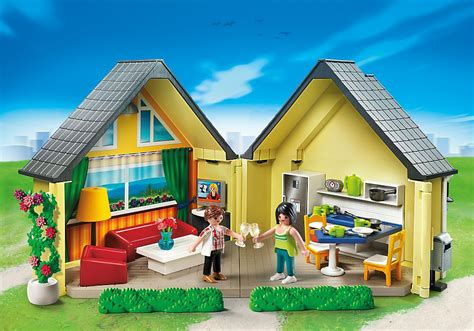 Playmobil Set: 5951 usa   Doll House   Klickypedia