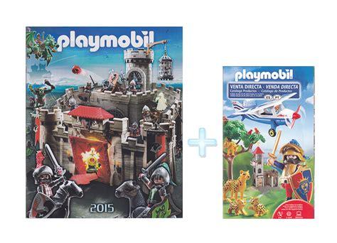 Playmobil Set: 86206/10.14v2 esp   Catálogo 2015 ...