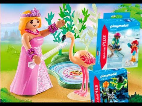 Playmobil special plus 2021  princesse   top agent ...