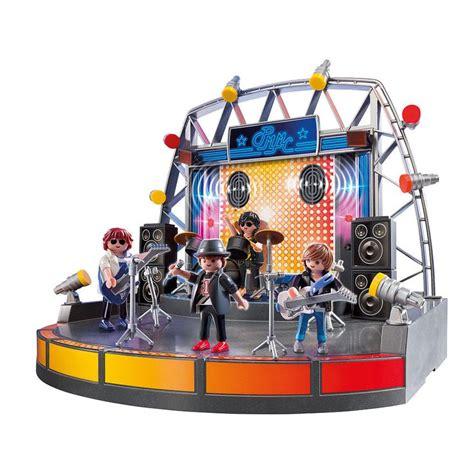 Playmobil Stage   Playmobil   Toys  R  Us | Zangers