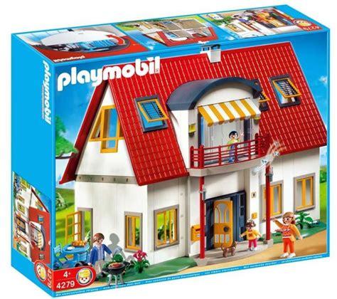 Playmobil Suburban House 4279 | Table Mountain Toys