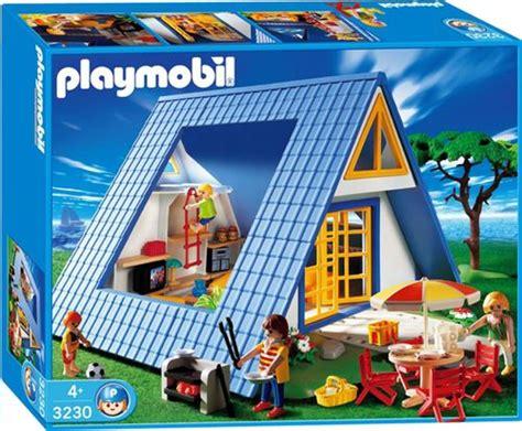 Playmobil Summer Fun 3230 Zomerhuisje | Playmobil, Summer ...