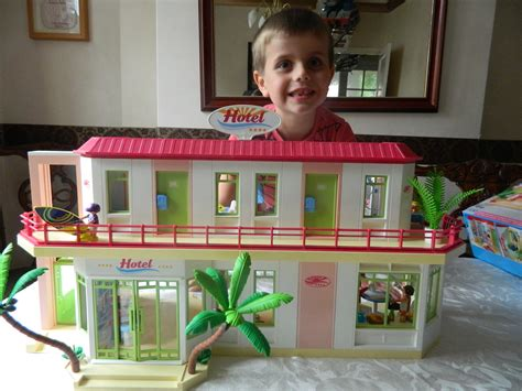 Playmobil: Summer Fun Hotel