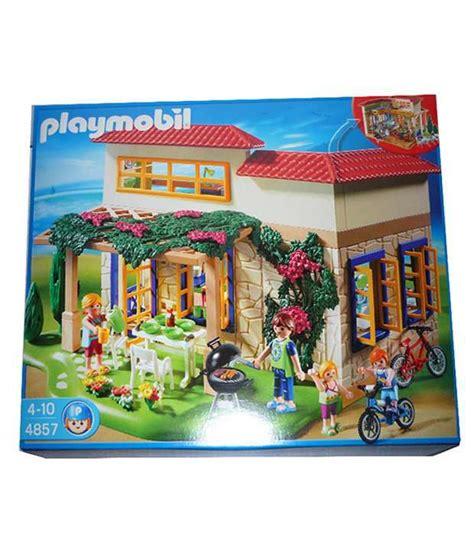 Playmobil Summer House   Buy Playmobil Summer House Online ...