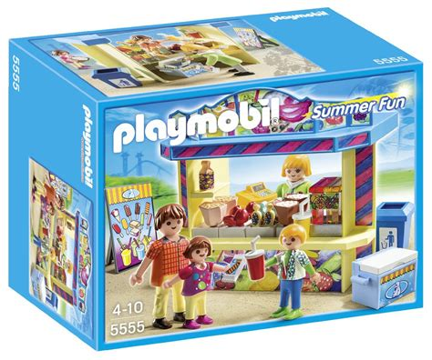 Playmobil Sweet Shop   Best Educational Infant Toys stores ...