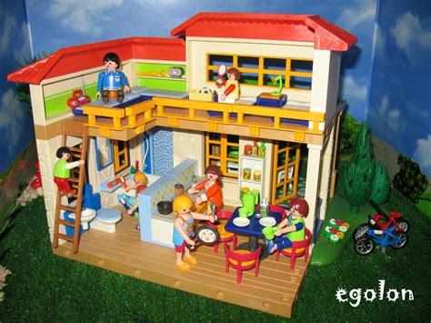 Playmobil Vacation House 05 | egolon | Flickr