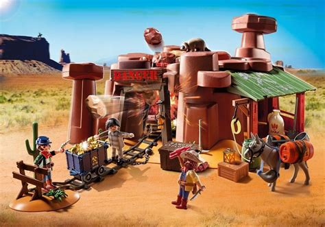 playmobil western   Google Search | Playmobil toys ...