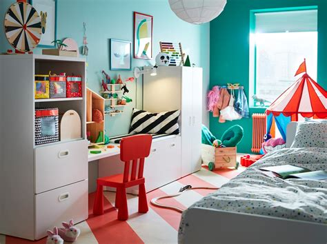 Playroom Paradise for Two Children | IKEA UAE   IKEA