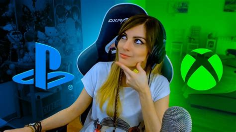 PlayStation vs Xbox..¿Cuál prefiero? | Cristinini   YouTube