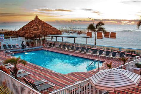Plaza Beach Hotel   Beachfront Resort in St. Pete Beach ...
