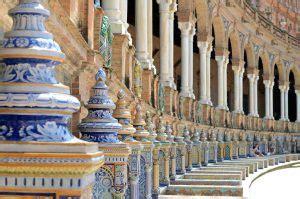 Plaza de España de Sevilla, claves para entender su historia