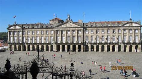 Plaza del Obradoiro   Santiago de Compostela   Opiniones ...