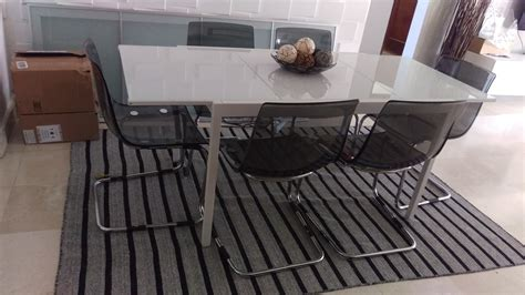 Plaza Libre   Sillas de comedor y oficina TOBIAS de IKEA