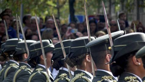 Plazas Guardia Civil Oposiciones Empleo Público 2019 ...