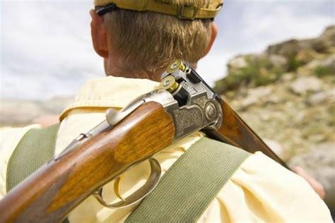 Plazos para renovar la licencia de armas