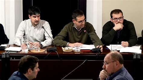 Ple Ajuntament Castellar Vallès desembre 2017   YouTube