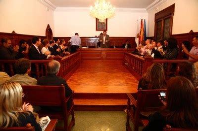 Pleno Municipal   Ayuntamiento de Cornellà